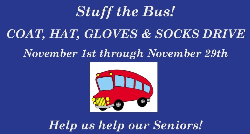 Stuff the Bus Front
