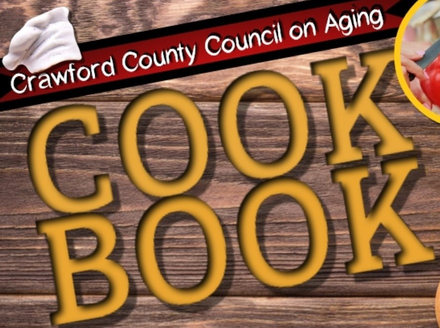 Cook Book – front