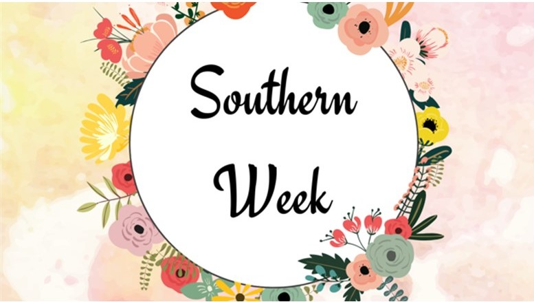 Souther Week Front